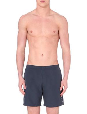 HUGO BOSS Panel swim shorts