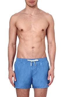 D SQUARED Logo swim shorts