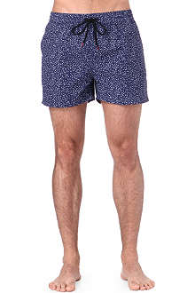 PAUL SMITH Arrow swim shorts