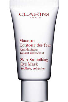 CLARINS Skin–Smoothing Eye Mask
