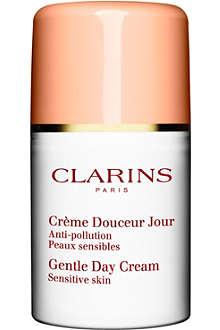 CLARINS Gentle day cream 50ml