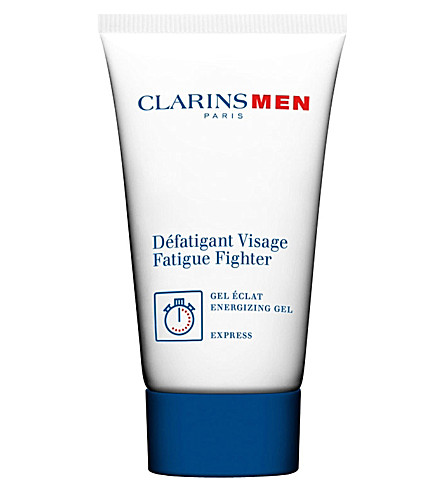 CLARINS Men Fatigue Fighter Energizing Gel