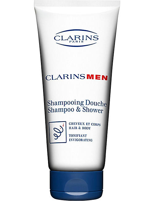 CLARINS Total Shampoo 200ml