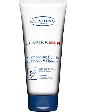 CLARINS Total shampoo