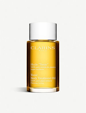 CLARINS Tonic body treatment oil 100ml