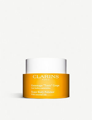 CLARINS Toning body polisher 200ml