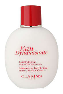 CLARINS Eau Dynamisante body lotion 250ml