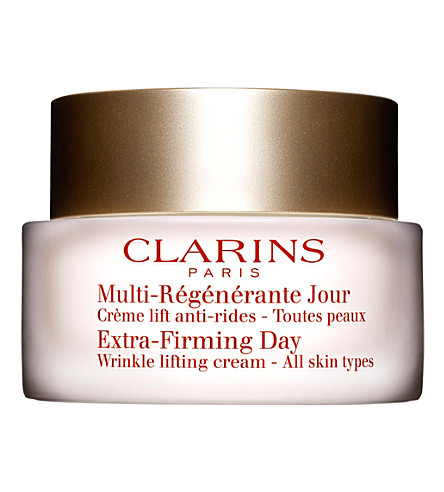CLARINS Extra–Firming Day Wrinkle Lifting Cream 50ml