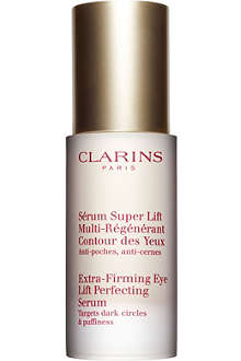 CLARINS Extra-Firming eye lift perfecting serum 15ml