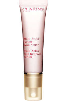 CLARINS Multi–Active Skin Renewal Serum 30ml