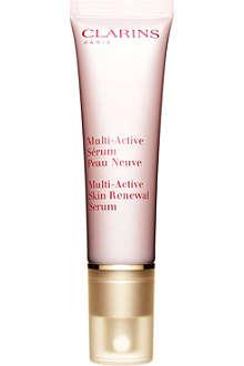 CLARINS Multi–Active Skin Renewal Serum 30ml