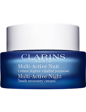 CLARINS Multi–Active Night Youth Recovery Cream 50ml
