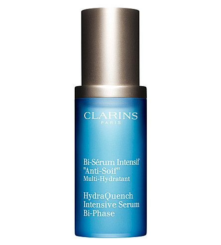CLARINS HydraQuench Intensive Serum Bi-Phase 30ml
