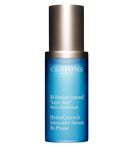 CLARINS HydraQuench Intensive Serum Bi-Phase 30ml