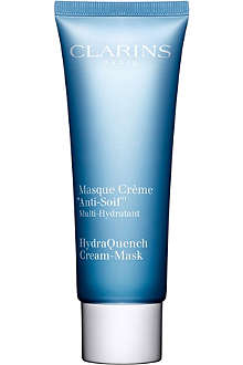 CLARINS HydraQuench cream mask 75ml