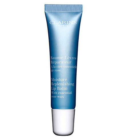 CLARINS HydraQuench moisture lip balm 15ml