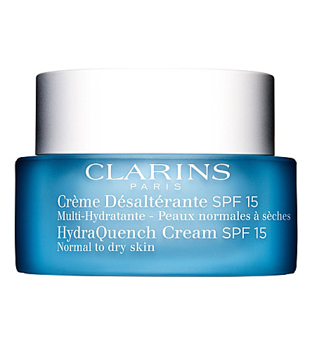 CLARINS HydraQuench cream SPF 15 50ml