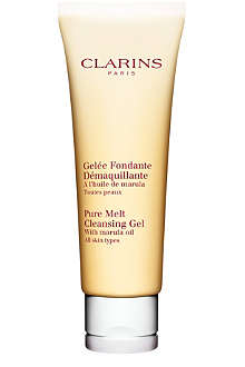 CLARINS Pure melt cleansing gel 125ml