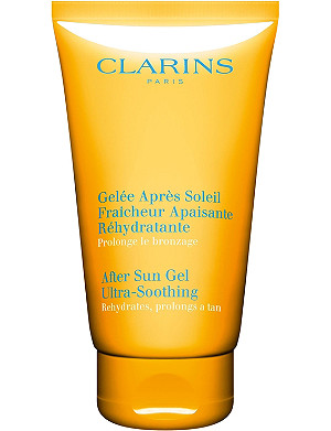 CLARINS After Sun gel ultra–soothing 150ml
