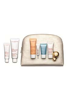 CLARINS Face & Body Care collection