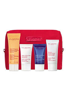 CLARINS Multi-Active collection
