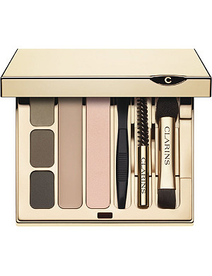 CLARINS Pro palette eyebrow kit