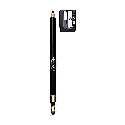 CLARINS Crayon Khol Long-Lasting eye pencil with sharpener