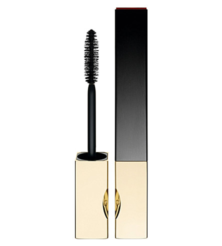 CLARINS Truly waterproof mascara (Intense+black