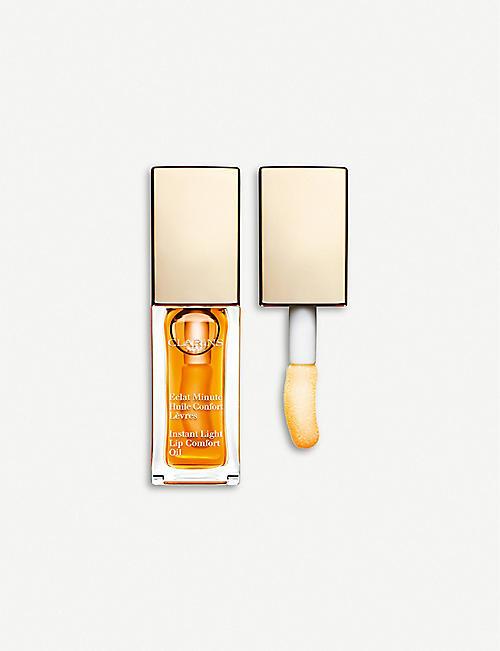 CLARINS Comfort Lip Oil