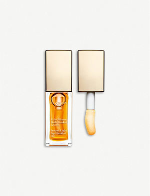 CLARINS Instant Light Comfort Lip Oil