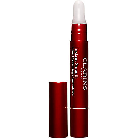 CLARINS Instant Smooth Line Correcting Concentrate