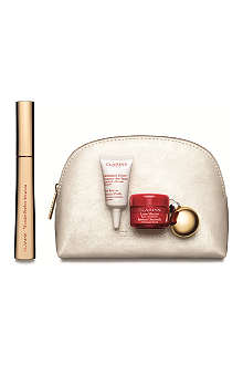 CLARINS All About Eyes collection