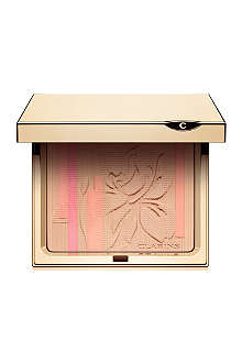 CLARINS Palette Eclat Face & Blush Powder - Collector Face Palette