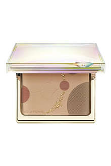 CLARINS Opalescence face and blush powder