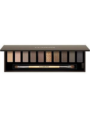 CLARINS The Essentials eye make-up palette
