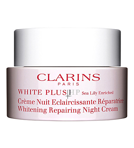 CLARINS Brightening repairing night cream 50ml