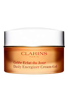 CLARINS Daily Energizer Cream–Gel