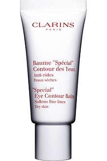 CLARINS 'Special' Eye Contour Balm Dry Skin 20ml