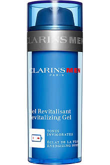 CLARINS ClarinsMen Revitalizing Gel