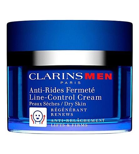 CLARINS ClarinsMen Line-Control Cream 50ml