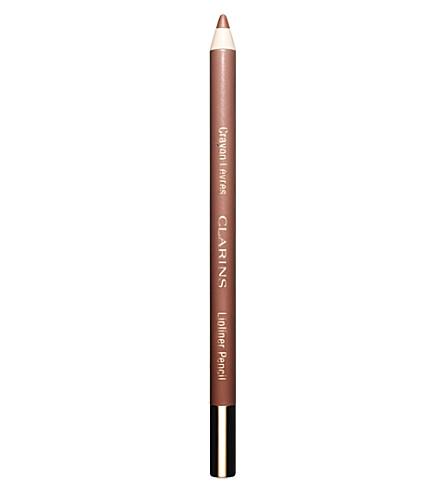CLARINS Nude lip definer (01+nude+fair