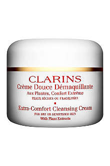 CLARINS Extra comfort cleansing cream 200ml