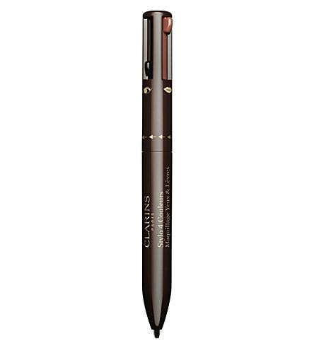 CLARINS 4-Colour Pen