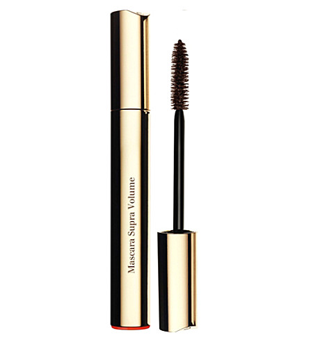 CLARINS Mascara supra volume (Brown