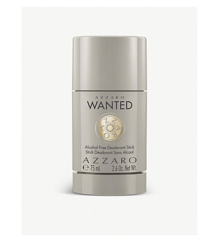 AZZARO Wanted Deodorant Stick