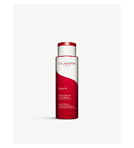 CLARINS Body Fit 200ml