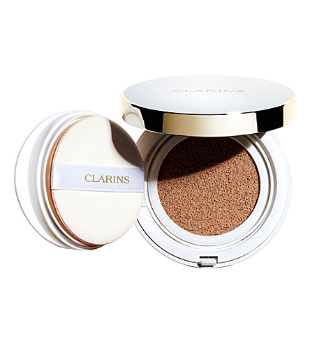 CLARINS 永垫基础重填 SPF 50/PA + + + (琥珀色