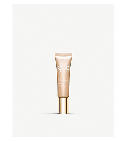 CLARINS SOS Primer 30ml (Champagne