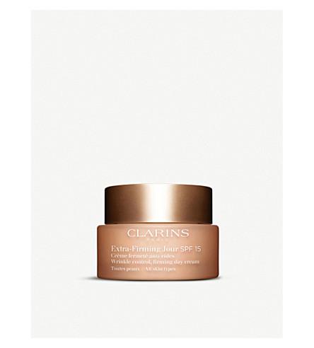 CLARINS Extra-Firming Day Cream SPF 15 50ml