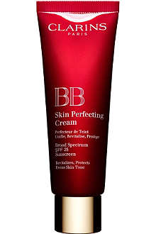 CLARINS BB Skin Perfecting Cream SPF 25 45ml